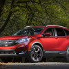 2017 Honda CR-V Takes Home AutoGuide.com Reader's Choice Utility Vehicle of the Year Award