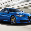 Alfa Romeo Expands Guilia Model to a 'Veloce' Version