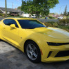 Sixth Generation Chevrolet Camaro V6 Review By Rob Eckaus