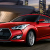 HEELS ON WHEELS: 2017 HYUNDAI VELOSTER REVIEW