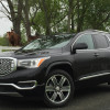 2017 GMC Acadia SLT-1 FWD Review By John Heilig