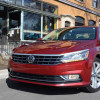 2017 Volkswagen Passat Review By Larry Nutson