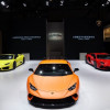 Lamborghini Huracán Performante and Aventador S Debut in Asia at Auto Shanghai 2017