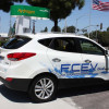 Hyundai Tucson Fuel Cell Drivers Accumulate More Than Two Million Zero-Emission Miles