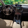 2017 Subaru Impreza Earns Spot on Wards 10 Best Interiors List