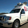 Nissan NV3500 Ready For Prime Time