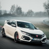 2017 Honda Civic Type R Claims Title as World's Fastest Front-Wheel-Drive Production Car with Record Nürburgring Lap Time