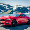 Surge in Exports Makes Ford Mustang Best-Selling Sports Car on the Planet for 2016 +VIDEO