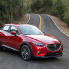 2017 Mazda CX-3 Grand Touring FWD Review by Carey Russ +VIDEO