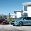Chrysler Expands 2017 Pacifica Lineup With Addition of Touring Plus Model +VIDEO