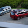 2017 Chrysler Pacifica Lineup With Addition of Touring Plus Model