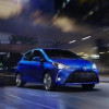2018 Toyota Yaris Hatchback -Convience Features and Styling Enhancements
