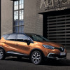 Renault Announces Pricing and Specifications for Connected and Distinctive New Captur