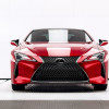 2018 Lexus LC 500 - It's a New Era of Lexus Performance and Design +VIDEO