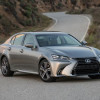 2017 Lexus GS 200t Review By Steve Purdy