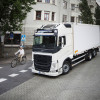 2017 Volvo Trucks Safety Report Focuses on Vulnerable Road Users
