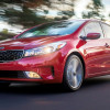 Car Review: HEELS ON WHEELS: 2017 KIA FORTE SEDAN REVIEW