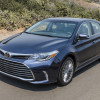 2017 Toyota Avalon Review by Steve Purdy +VIDEO