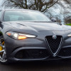 2017 Alfa Romeo Giulia Quadrifoglio A Stunning Italian - Review By Larry Nutson +VIDEO