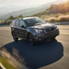 Subaru Of America® Announces Pricing On 2018 Forester Models And Debuts Black Edition Package