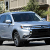 2017 Mitsubishi Outlander 3.0 GT S-AWC Review by Carey Russ +VIDEO