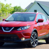 2017 Nissan Rogue Sport - Young, Fit & Attractive - Review By Larry Nutson