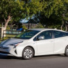 HEELS ON WHEELS: 2017 TOYOTA PRIUS TWO ECO REVIEW