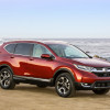 Car Review: 2017 Honda CR-V 1.5T AWD Touring by Carey Russ +VIDEO