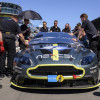 Aston Martin Vantage GT8 Takes Honors at Nürburgring 24 Hours