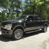 2017 Ford F-250 SRW 4X4 Crew Cab Review By John Heilig