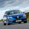 Versatile and Sporty New High-Tech Flagship For All-New Renault Mégane Range