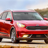 2018 KIA NIRO Review By Steve Purdy