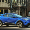 Car Review: 2018 Toyota C-HR Road Test and Review By Steve Purdy