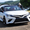 Car Review: 2018 Toyota Camry Preview - Next Gen Of America's Favorite Sedan By Steve Purdy