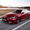 Car Review: HEELS ON WHEELS: 2017 LEXUS GS 350 REVIEW