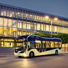 Volvo Buses: ElectriCity Readying for the Next Phase - Expanding Traffic With Electric Vehicles in Gothenburg
