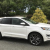 Car Review: 2017 Ford Edge Sport AWD Review By John Heilig