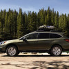 Go In Snow - Car Review: 2017 Subaru Outback 3.6R Touring Review By John Heilig