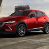 2017 Mazda CX-3 Grand Touring AWD Review By Steve Purdy