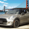 Car Review: HEELS ON WHEELS REVIEW : 2017 MINI Convertible Cooper FWD