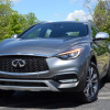 2017 Infiniti QX30 Luxury In A Small Package - Review By Larry Nutson