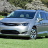 All-new 2017 Chrysler Pacifica Hybrid Awarded Northwest Automotive Press Association's 'Northwest Family Green Car of the Year'