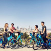 Ford Expands Into Bike Rental (Yeah THAT Ford)
