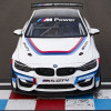 BMW M4 GT4 Makes North American Debut at Watkins Glen International During Sahlen's Six Hours Of The Glen Weekend