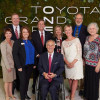 More To Car Companies Than Only Cars and Trucks, Auto Channel Says Way To Go!: Toyota Impact Grant Provides Mobility for Homeless Women and Children in Collin County
