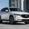 2017 Mazda CX-5 Joins Entire Mazda Lineup as IIHS 'Top Safety Pick+'