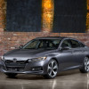 2018 Honda Accord Signals New Direction - Specs and Prices +VIDEO