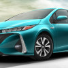 2017 Toyota Prius Prime Plus Plug-in Hybrid Review By John Heilig