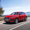 2018 Jaguar E-Pace: A Compact Performance SUV With Sports Car Looks +VIDEO