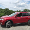 2017 Nissan Rogue SL AWD Review By John Heilig